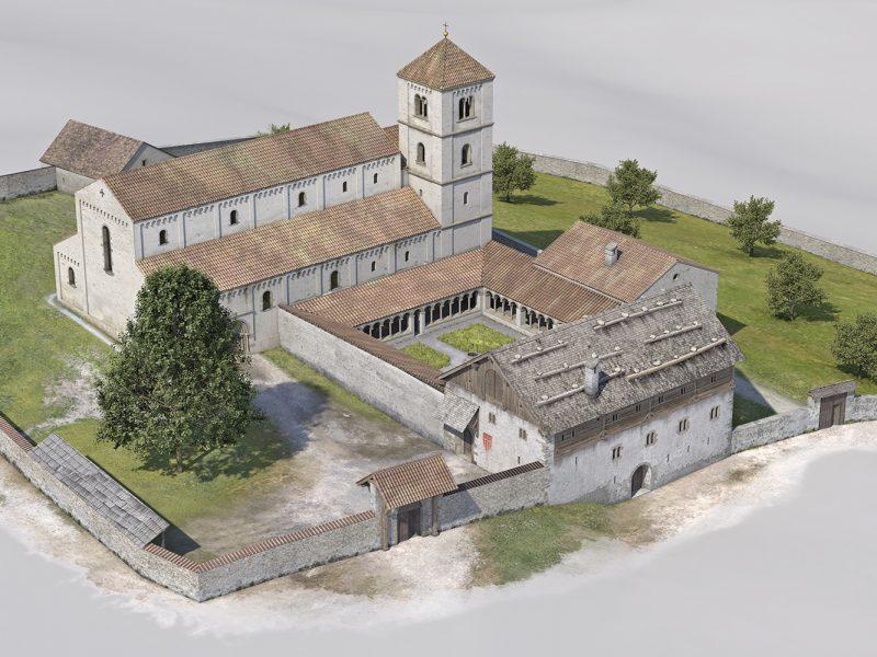 Kloster St. Martin