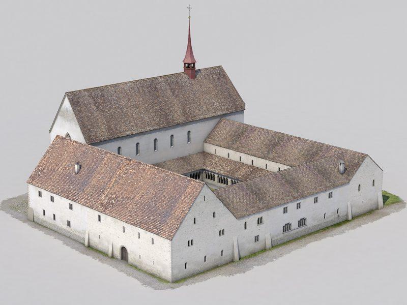 Kloster Selnau