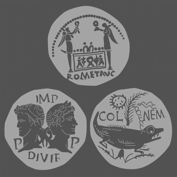 Münzen