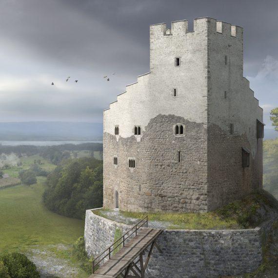 Burg Lieli