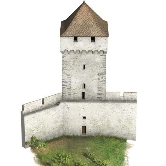 Allenwindenturm