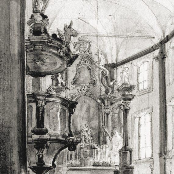 Kirche Sachseln
