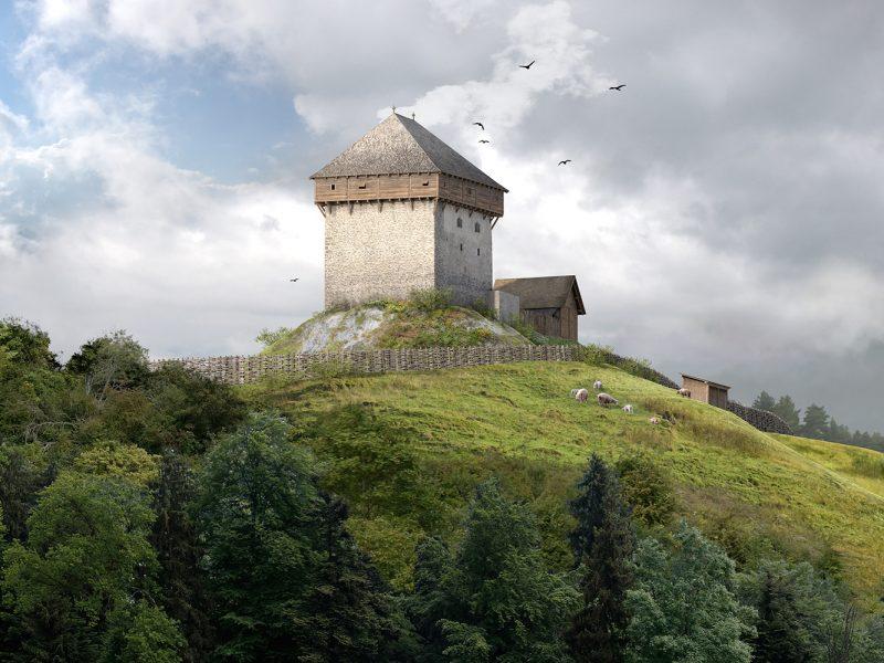 Burg Schauenberg