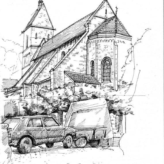 St. Ursanne, 2004