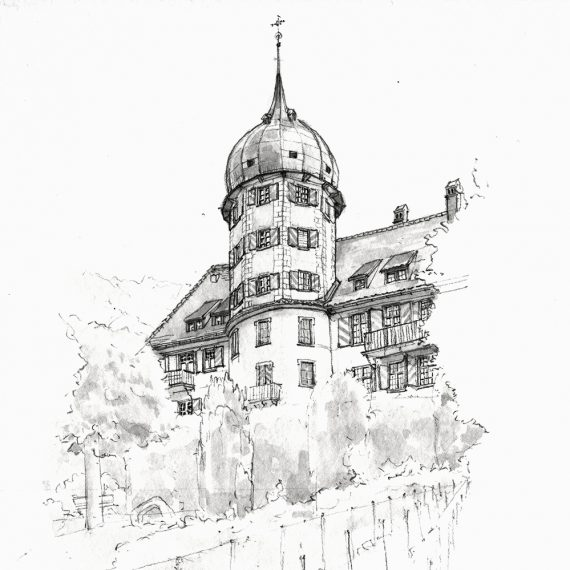 Schloss Zizers, 2005